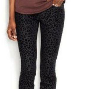 Rachel Roy Textured Leopard Print - Size 25